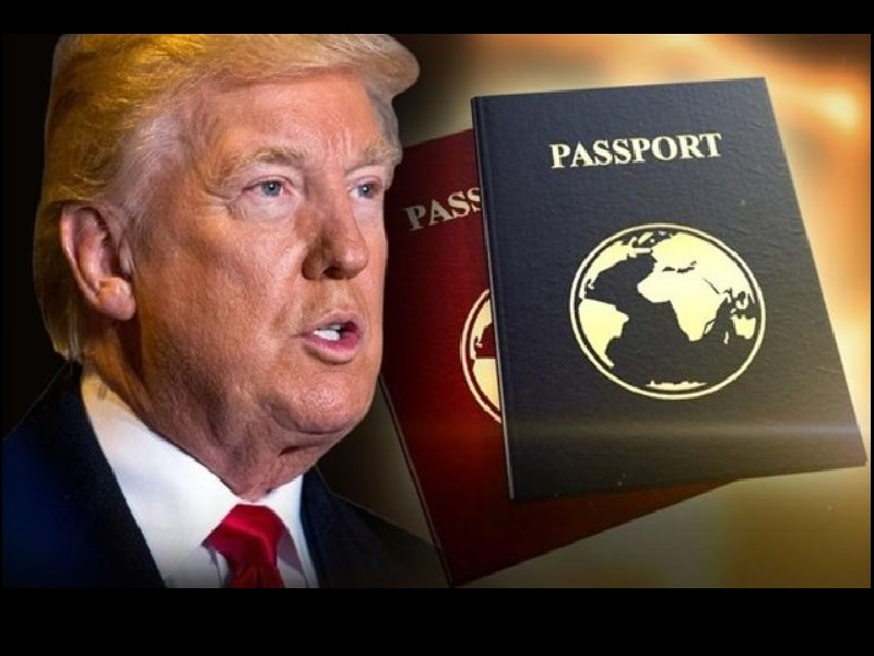 Supreme Court rules to allow full enforcement of Trump travel ban