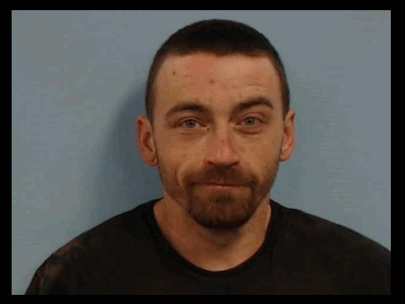 ROCKWOOD MAN CHARGED WITH STEALING CELL PHONES INSIDE OF COUNTY COURTHOUSE