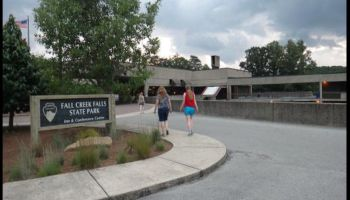 FALL CREEK FALLS INN CONSTRUCTION PROJECT COSTS SWELL BY $11