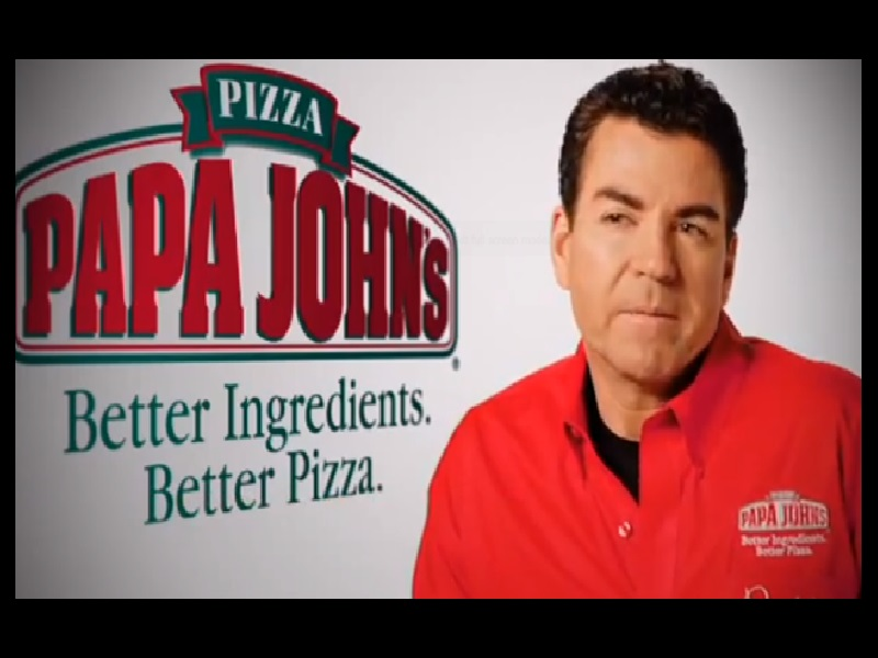 Papa John's new CEO Steve Ritchie at helm for 4Q earnings