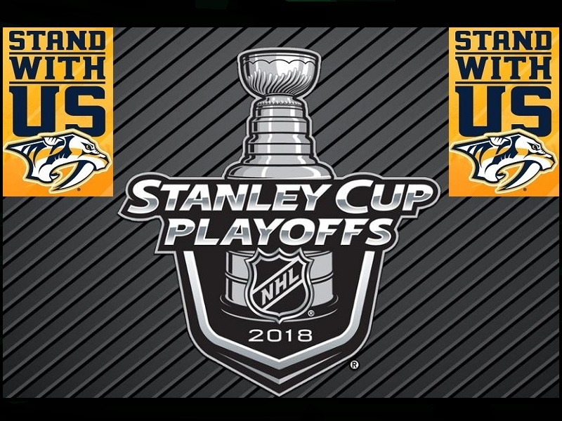 Stanley Cup Playoffs: Predators even series vs. Jets in Game 4