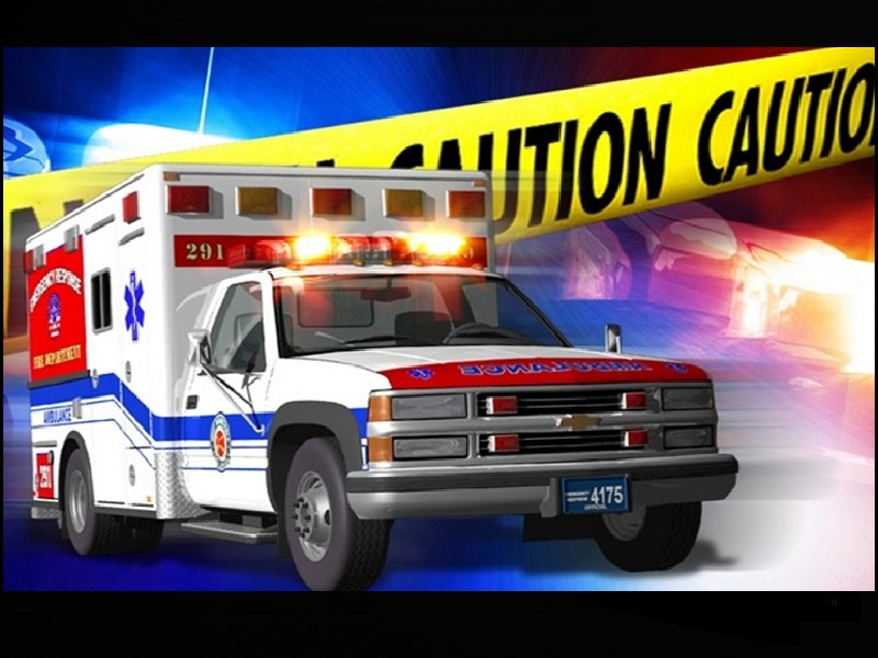 GERT INJURED IN VEHICLE ACCIDENT ON INTERSTATE 40 – 105 7