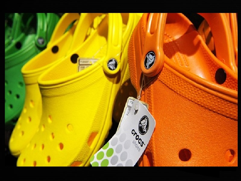 028b7a8f8 CROCS TO CLOSE REMAINING MANUFACTURING FACILITIES – 105.7 News ...