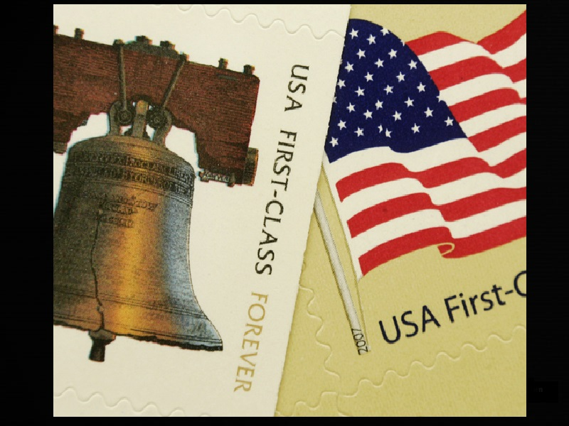 POSTAL SERVICE PROPOSES 5 CENT INCREASE TO FIRST-CLASS STAMP – 105 7