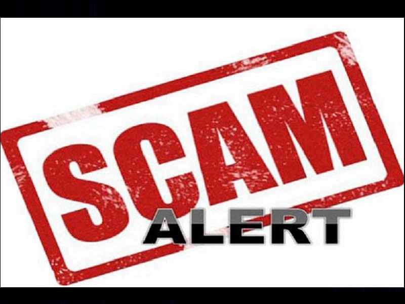 PUBLISHERS CLEARINGHOUSE SCAM ALERT – 105 7 News Crossville