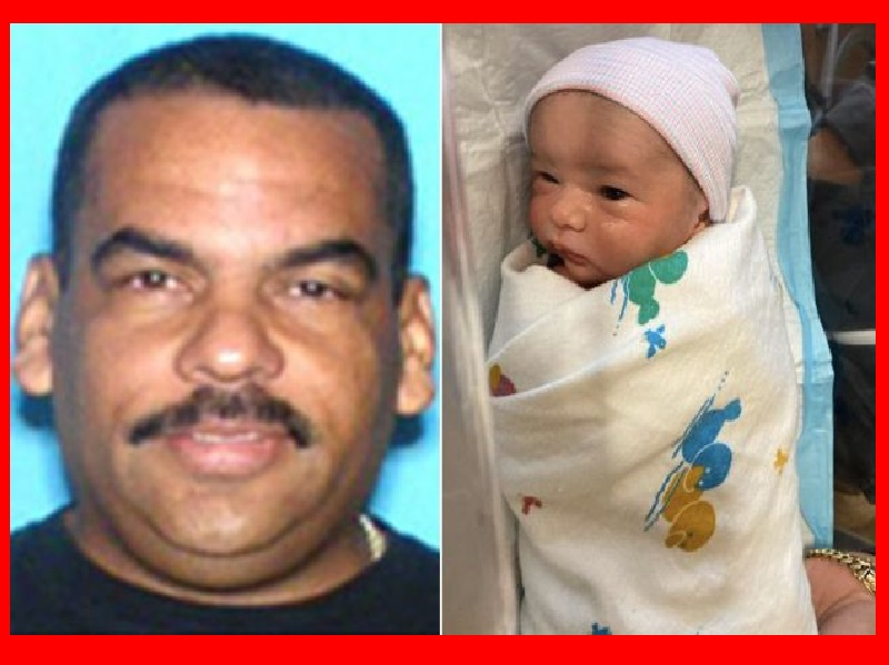 1-week-old boy missing after 3 women found dead in Florida