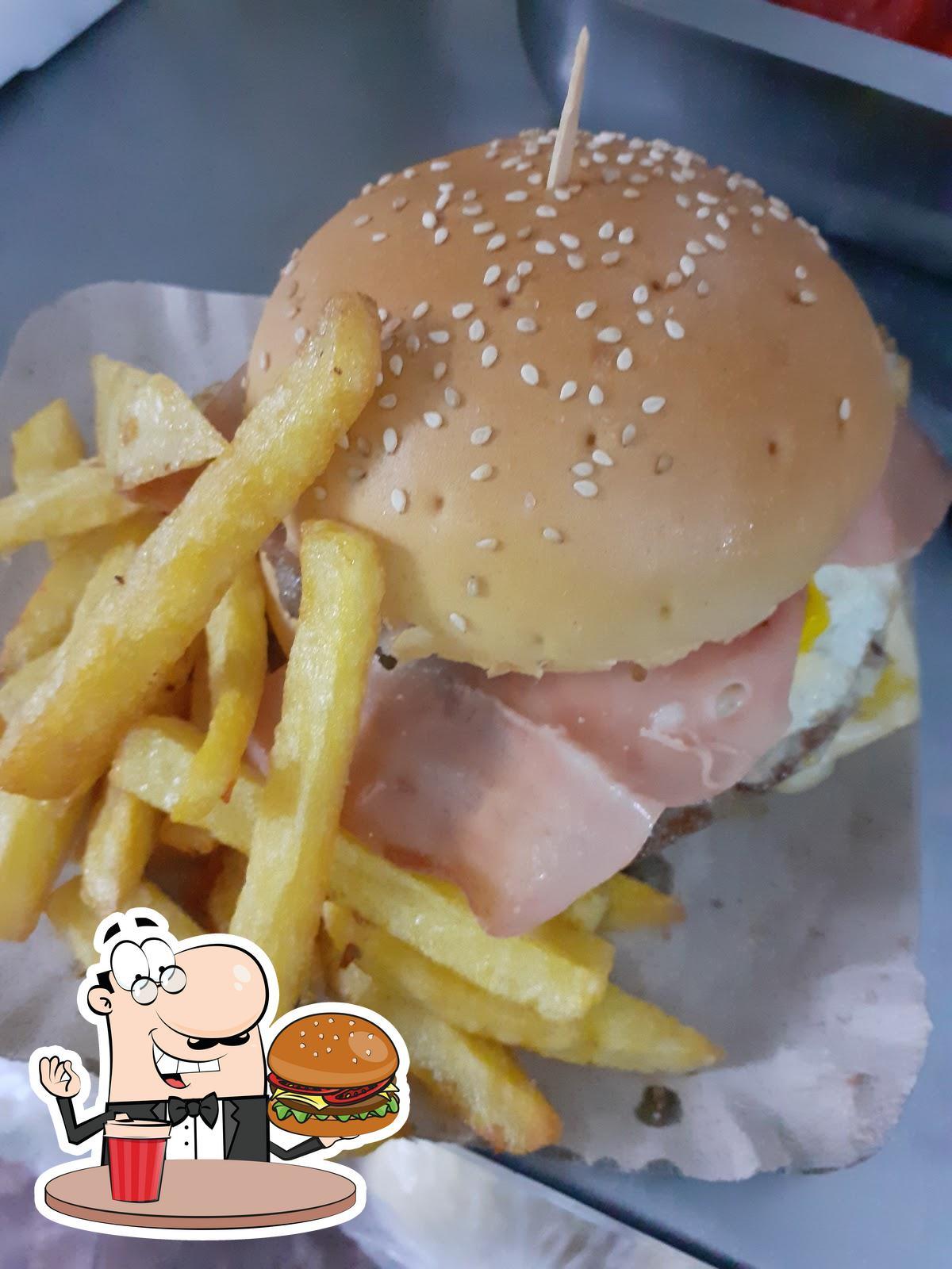 Salta Burger : salta, burger, SANDWICHERIA, BURGER, Restaurant,, Salta, Restaurant, Reviews