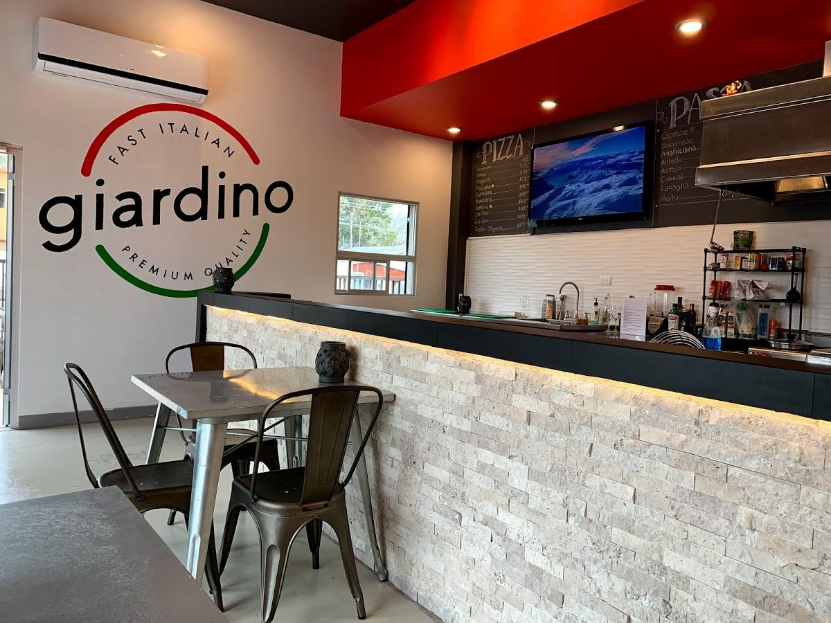 Giardino Fast Italian Restaurant Nuevo Laredo Restaurant Reviews