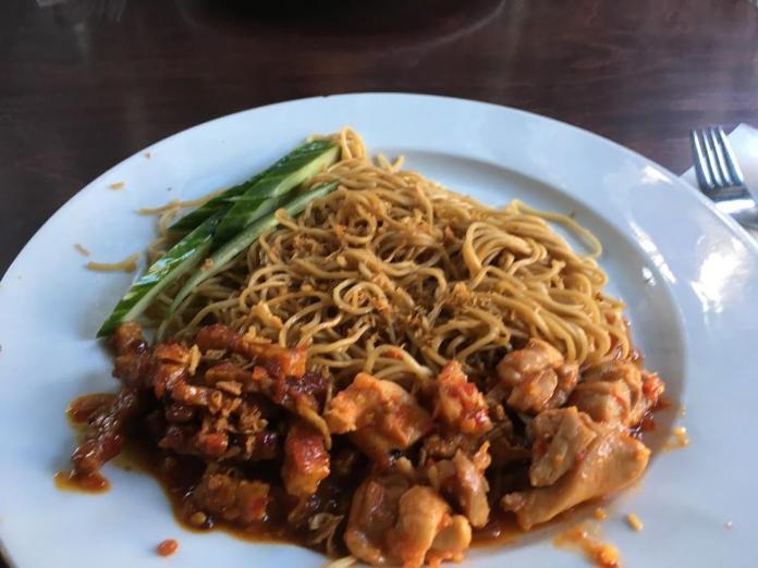 D Javas Indonesian Food Corner The Hague Restaurant Reviews