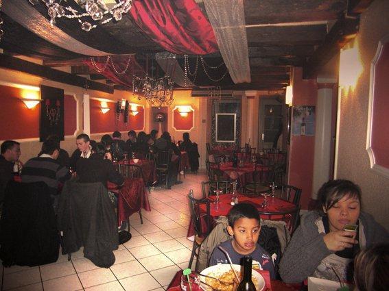le jardin d italie pizzeria