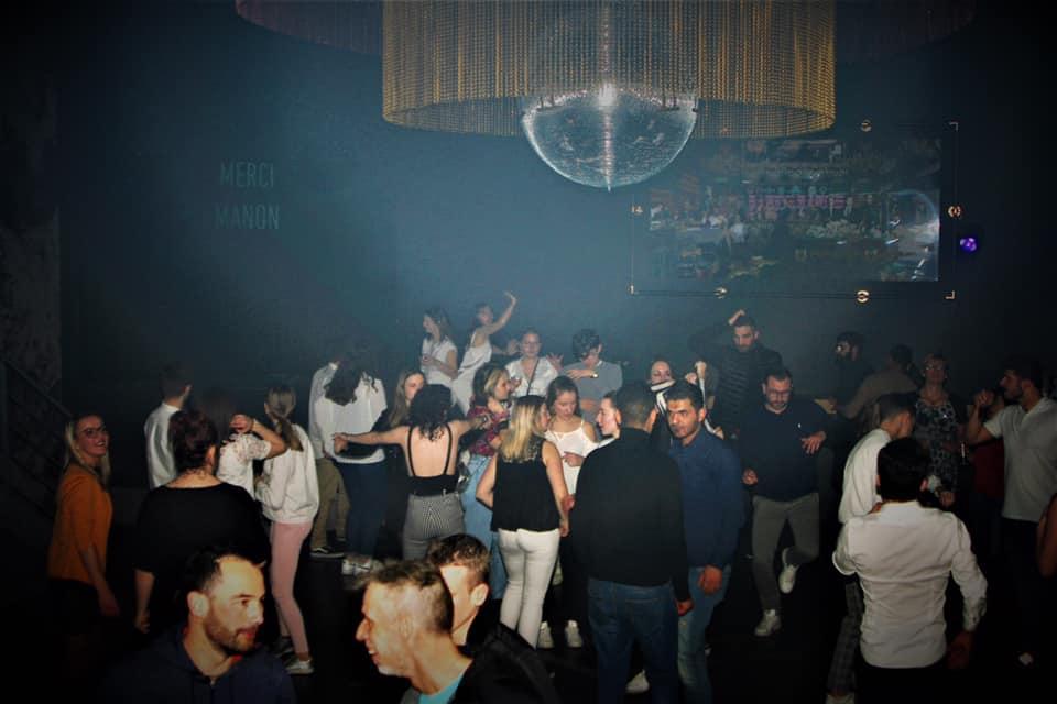 le m bar discotheque quimper