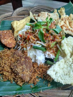 Makanan Khas Nganjuk : makanan, nganjuk, Pecel, Nganjuk, Restaurant,, Tangerang, Restaurant, Reviews