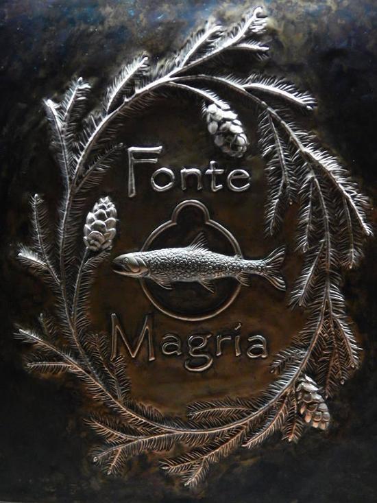 Magria : magria, Fonte, Magria, Ristorante-Pizzeria-Orto, Botanico,, Abbadia, Salvatore