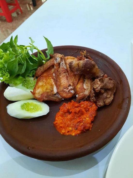 Ayam Goreng Presto : goreng, presto, Goreng, Presto, Restaurant,, Jakarta,, Jalan, Cipete, Restaurant, Reviews