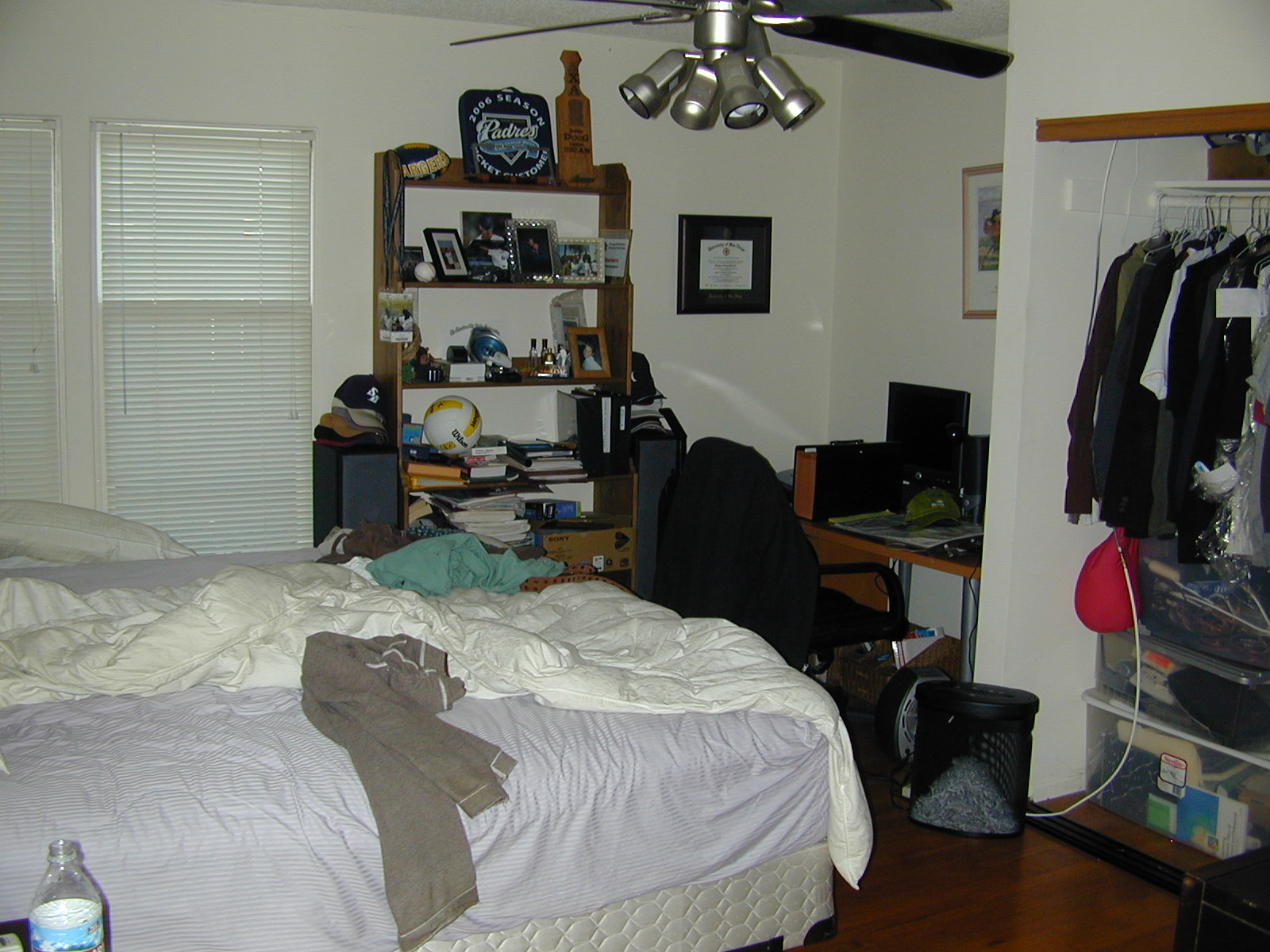 largemessybedrooms  1067 Loring Street Units