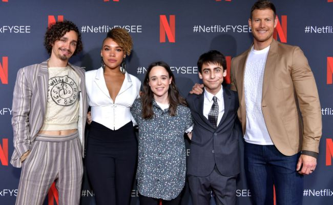 The Umbrella Academy Season 3 Release Date Cast Updates