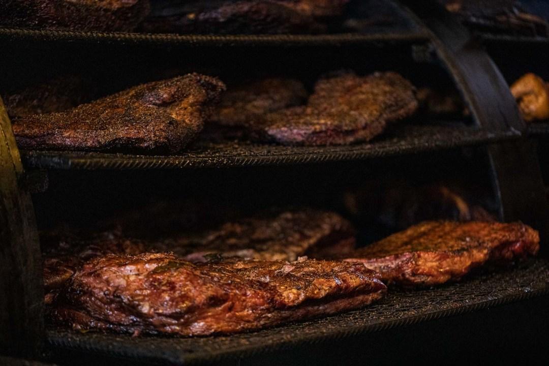 Jack's BBQ Pork Ribs