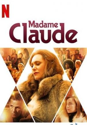 Tú Bà Claude, Trùm Gái Gọi