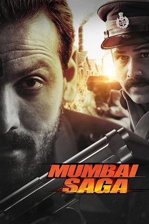 Thế Giới Ngầm Mumbai