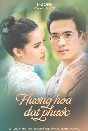 Hương Hoa Đạt Phước