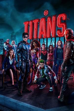 Biệt Đội Titans 3