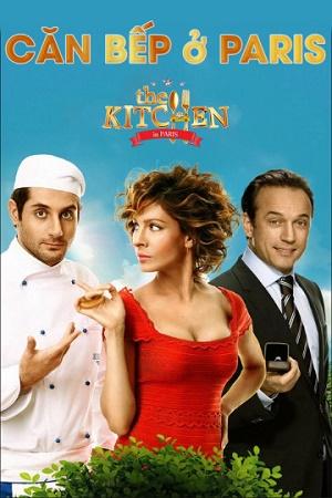 Căn Bếp ở Paris