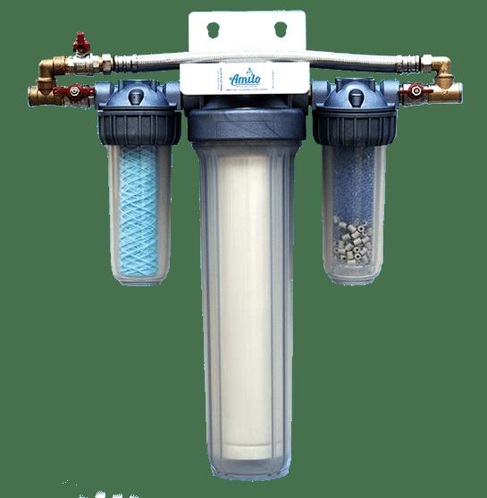 Amilo habitation-filtration eau-naturel-efficace