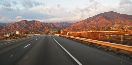 Highland, California