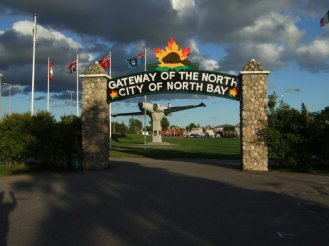 North Bay, Ontario Canada