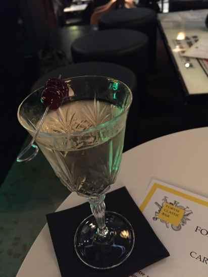 le_forvm_cocktail
