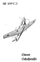 Bf 109 Manuals and Documents