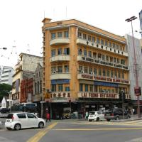 Kuala Lumpur, a land full of heritage, but.....