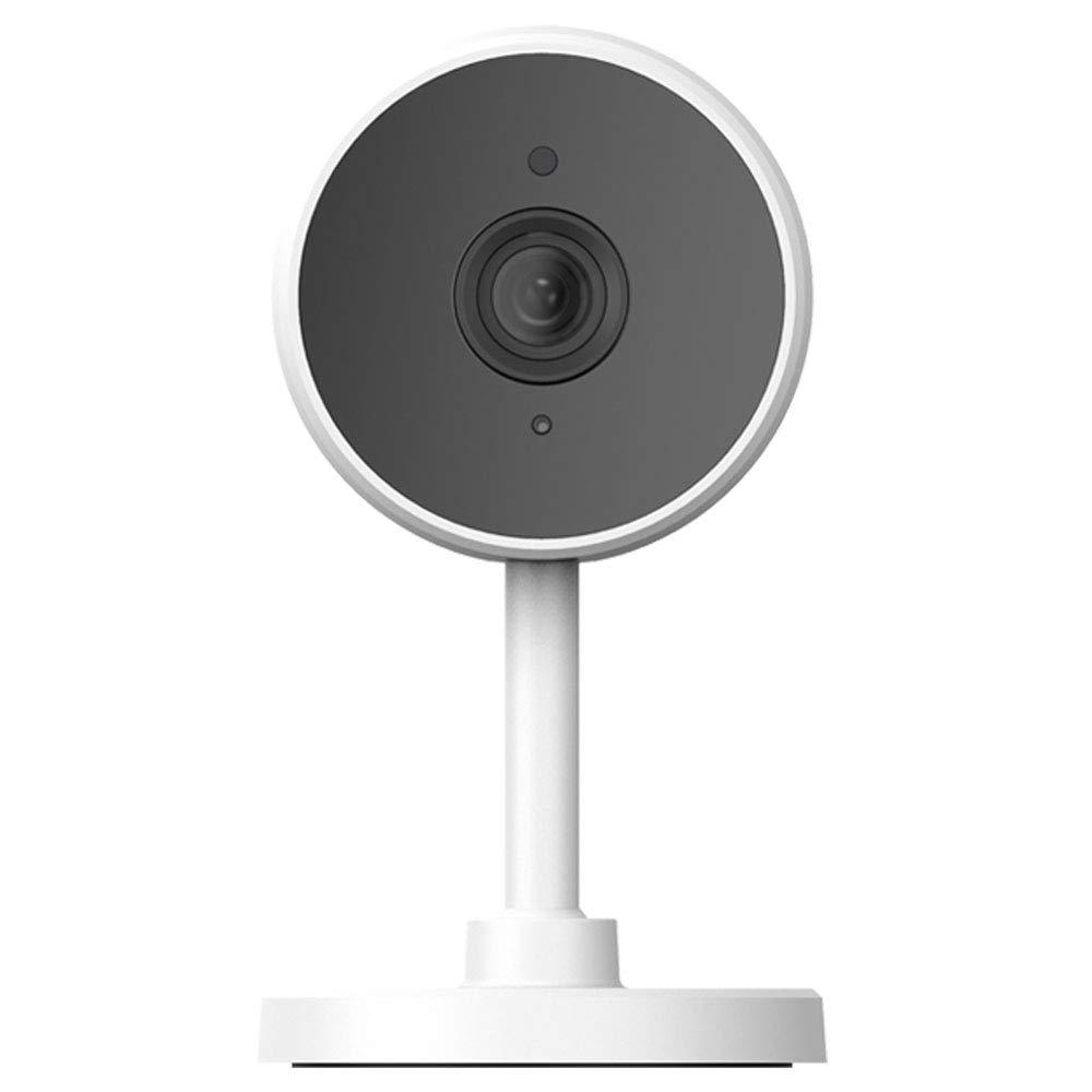 Larkkey wifi camera as baby monitor using Google Home