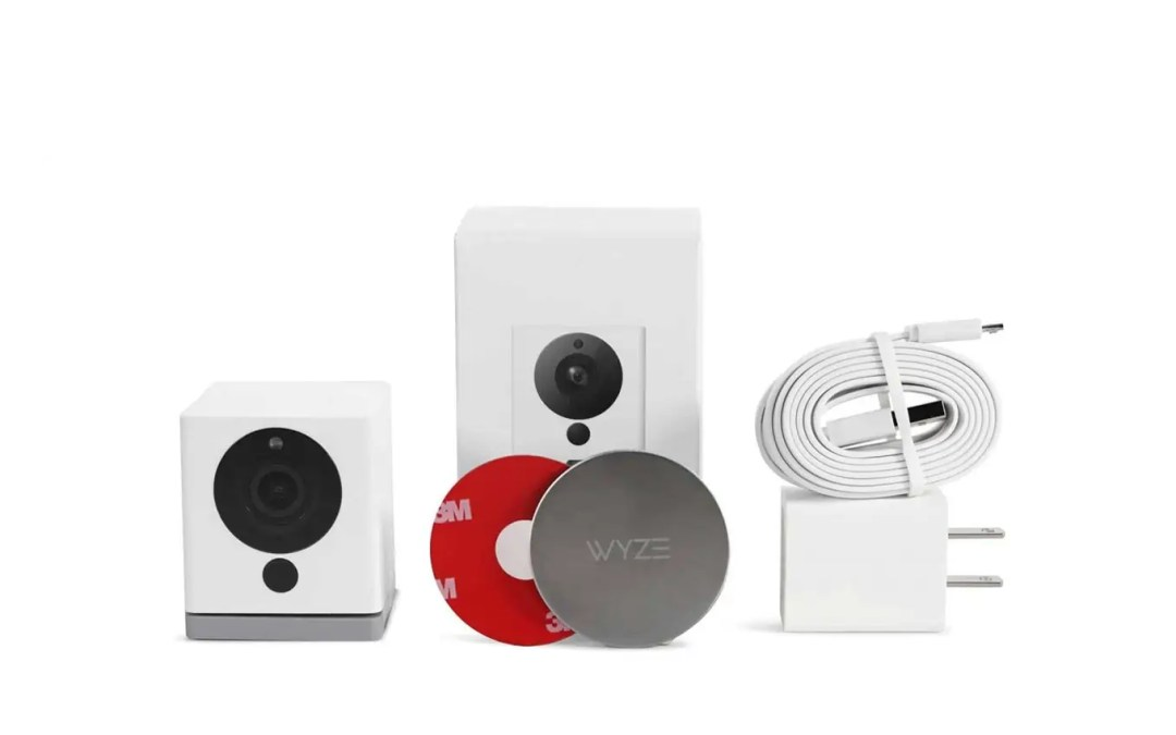 Wyze Cam As Baby Monitor