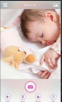 iBaby Care App.