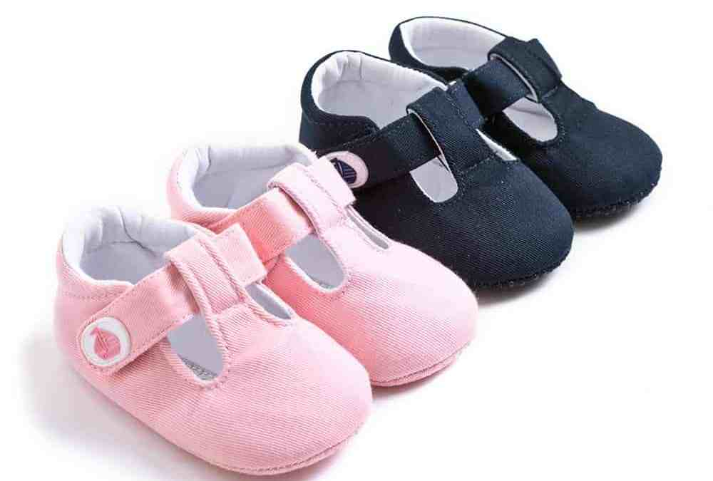Best Baby Shoes For All Feet (Fat & Narrow) That 30,000 ...