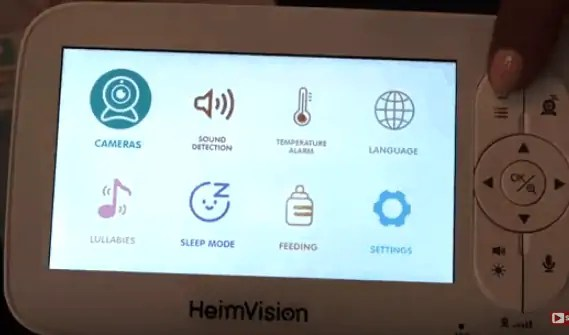 Heimvision Screen and buttons.jpg