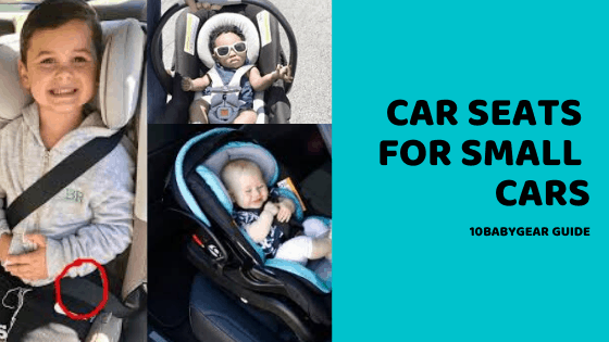 cAR sEATS FOR sMALL cARS