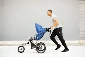 Best Strollers for Dads 2021