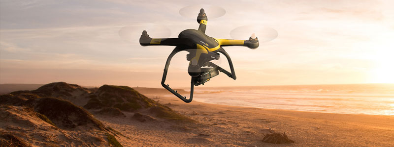 Best Drone Cameras 2018 – Buyer's Guide