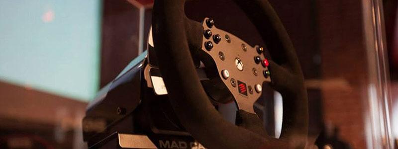 Best xBox Steering Wheel 2018 – 6 Steering Wheels Reviewed
