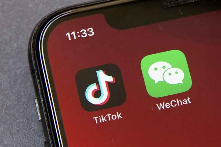 Wechat and TikTok Downloads