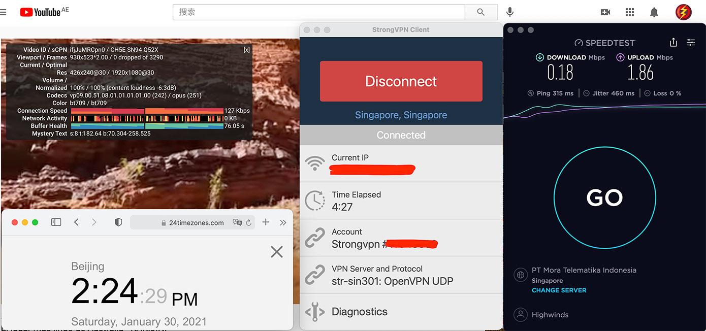 Macbook-StrongVPN-Singapore-(sin301)-中国VPN翻墙-科学上网-10BEASTS-BARRY测速-2021-01-30-at-14.24.30