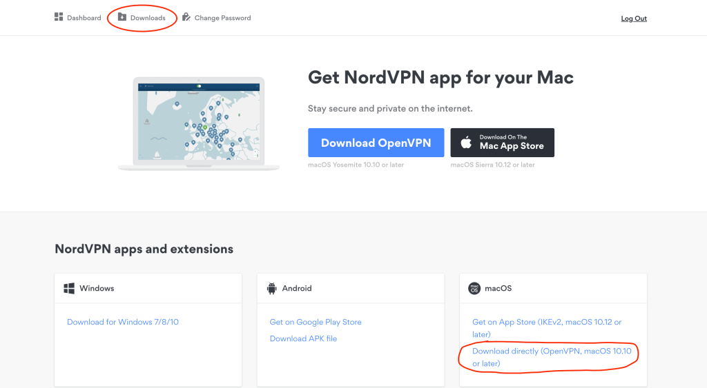 NordVPN macbook 2019-04-23 下午1.32.56