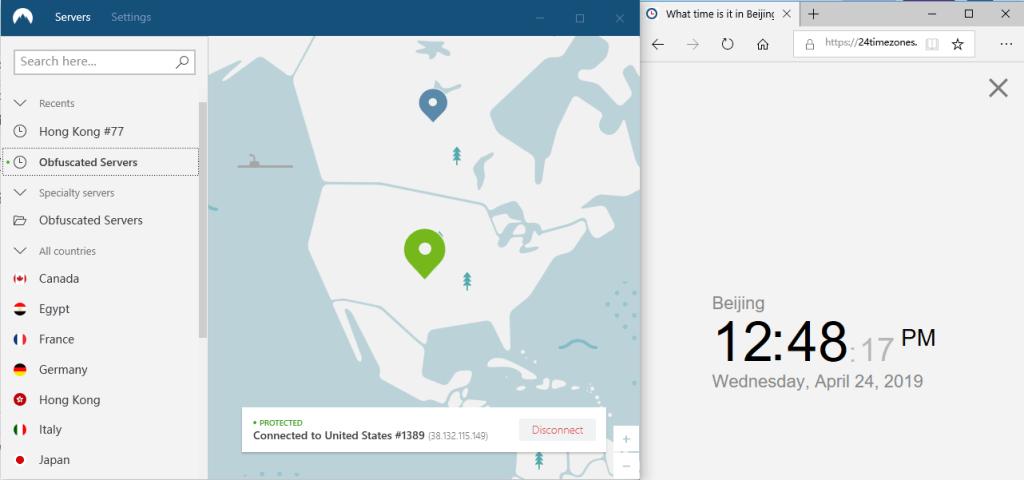 NordVPN windows united states #1389 20190424124837