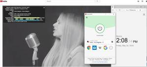 Windows10 ExpressVPN USA - Los Angeles - 5 中国VPN 翻墙 科学上网 youtube测速-20200522