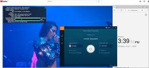 Windows10 IvacyVPN Canada 中国VPN 翻墙 科学上网 测速-20200601