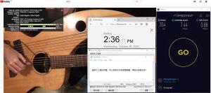 Windows10 NordVPN OpenVPN Gui ca3147 服务器 中国VPN 翻墙 科学上网 测试 - 20201028