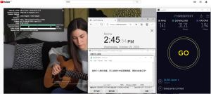Windows10 NordVPN OpenVPN Gui jp2117 服务器 中国VPN 翻墙 科学上网 测试 - 20201028