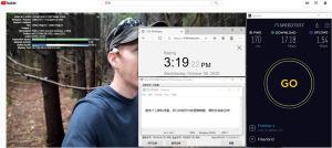 Windows10 NordVPN OpenVPN Gui us7109 服务器 中国VPN 翻墙 科学上网 测试 - 20201028